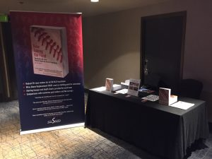 SABR Analytics Conference